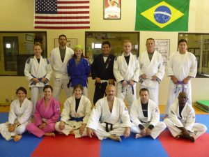 Holland Jiu Jitsu Club | Fabiano's Karate